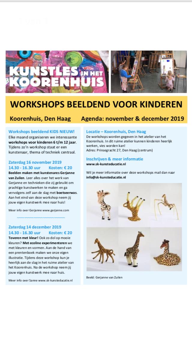 workshop,koorenhuis,kinderkunst,kunstles,beeldend,schilderen,denhaag,artclass,kids,thehague