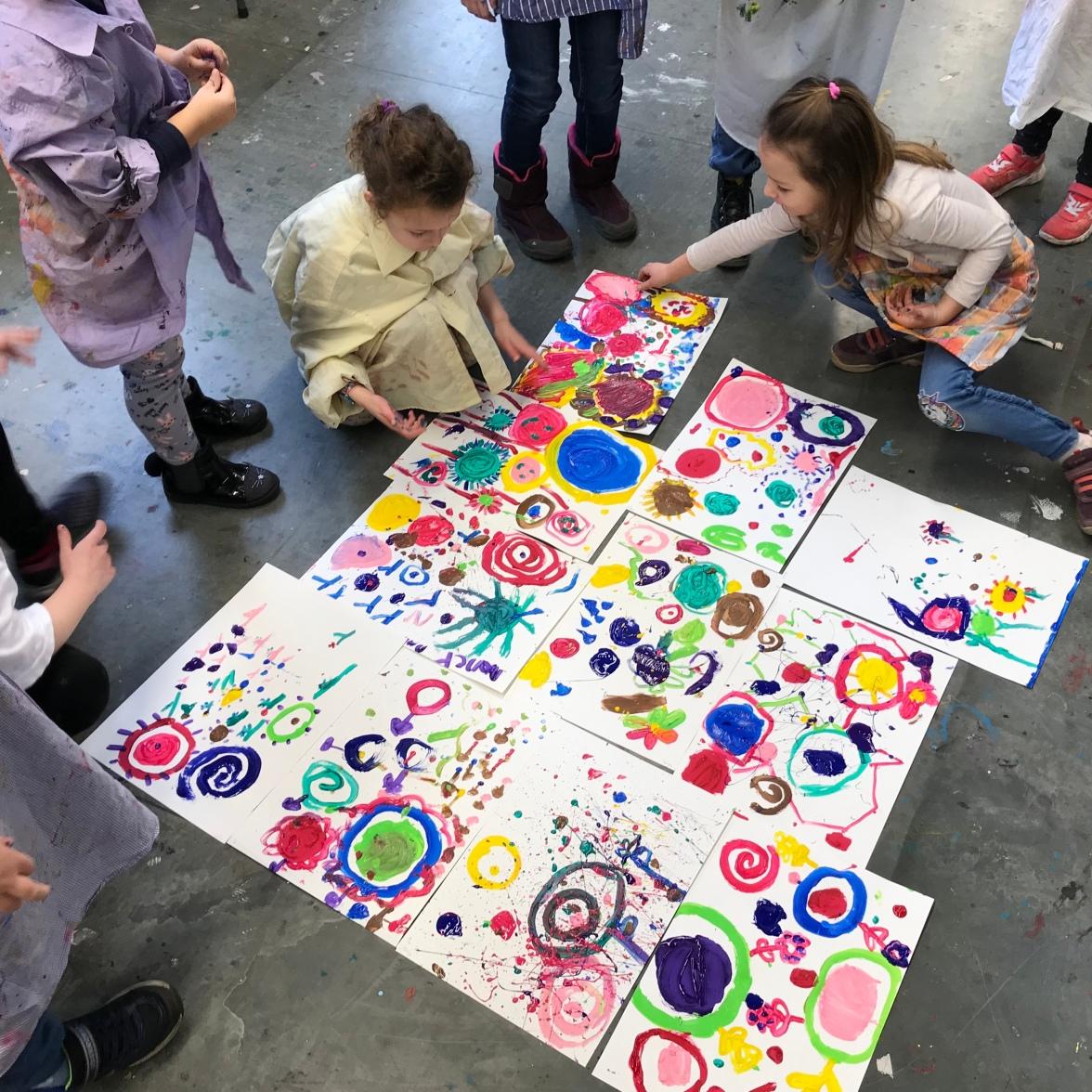 Kunstworkshop